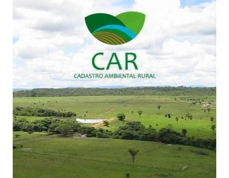 Cadastro Ambiental Rural é prorrogado para todos os produtores rurais