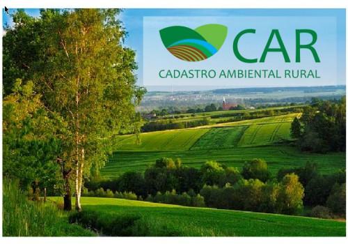 Cadastro Ambiental Rural (CAR)